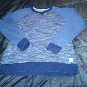 Lands end boys sweater